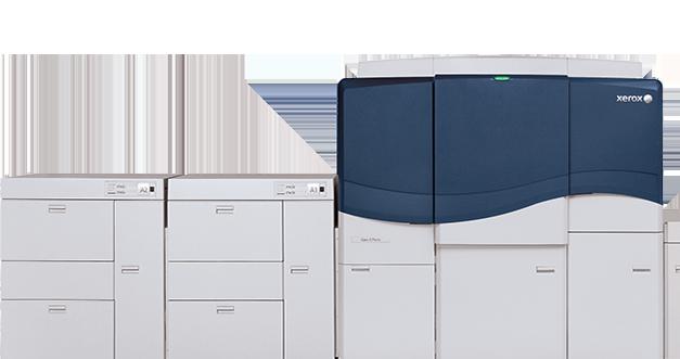 Printing Equipment Xerox iGen